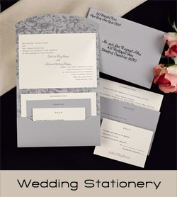 Free Sheer Clear Wedding Address Labels and mailing list printing from Bachcroft